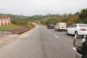 Nkporo Road